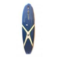 Planche de surf en mousse Exocet Revo 7'0 (Bleu)