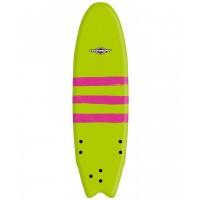 Planche de surf en mousse Osprey 5'8 Triband