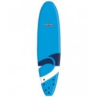 Planche de surf en mousse Osprey 7'2 Logo