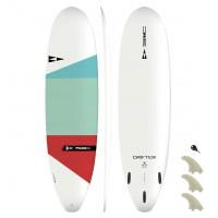 Planche de surf SIC 7.4 Drifter (AT)