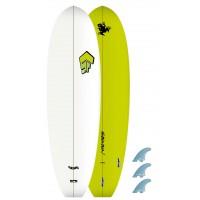 Planche de surf Superfrog Wegg 6'2 2019
