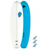Planche de surf Superfrog Wegg 6'4 2019