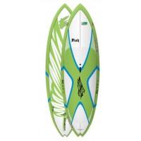 SUP de vagues Exocet Fish 8'2'' (AST)