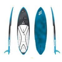 WindSup Exocet Ride 8'11