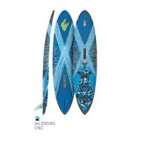 Planche Exocet X-Wave 73 L. 2017