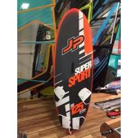 Planche JP Super Sport Pro 125 L. 2017