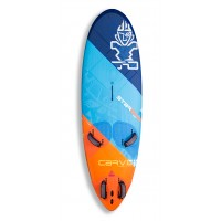 Planche Starboard Carve IQ 141 (3DX) 2018