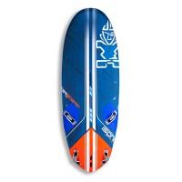 Planche Starboard iSonic Slalom 97 (Carbon Reflex) 2018