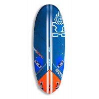 Planche Starboard iSonic Slalom 127 (Carbon Reflex Ready To Foil) 2018
