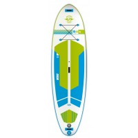 WindSup gonflable Bic 10'6 SUP AIR Wind