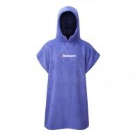 Poncho Northcore Beach Basha enfant (bleu)