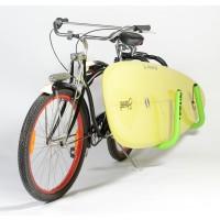 Racks porte surf Vélo (Longboard/Malibu)