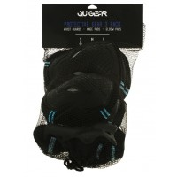 Protection QU Gear 3 Packs