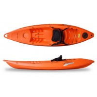 Kayak Seastream Roamer 1 Orange