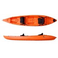 Kayak Seastream Roamer 2 Orange