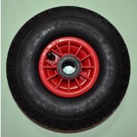 roue chariot autovideur inox