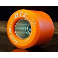 Roues DTC Gecko Drift 75mm (Hard) (x4)