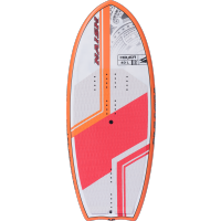 Planche de Wingfoil Naish S25 Hover Carbon Ultra 110 L. 2021