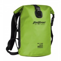 Sac Etanche Feelfree Dry Tank S15 Lime