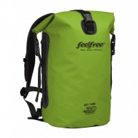 Sac Etanche Feelfree Dry Tank S30 Lime