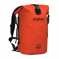 Sac Etanche Feelfree Dry Tank S30 Orange