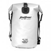 Sac Etanche Feelfree Dry Tank S30 Blanc