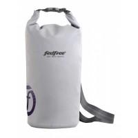 Sac Etanche Feelfree Dry Tube 10L. blanc