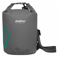 Sac Etanche Feelfree Dry Tube S15 Gris