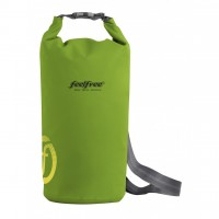Sac Etanche Feelfree Dry Tube S10 Lime