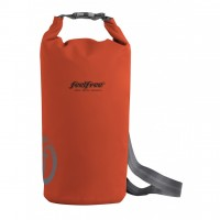 Sac Etanche Feelfree Dry Tube S10 Orange