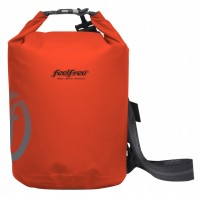 Sac Etanche Feelfree Dry Tube S15 Orange