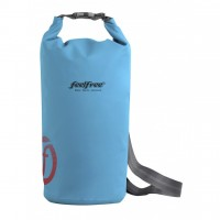 Sac Etanche Feelfree Dry Tube S10 Sky Blue