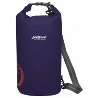 Sac Etanche Feelfree Dry Tube 20L. purple