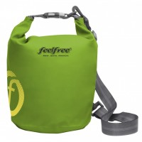 Sac Etanche Feelfree Dry Tube S5 Lime