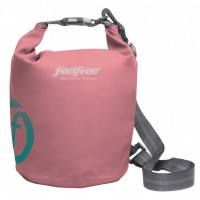 Sac Etanche Feelfree Dry Tube 5L. Rose