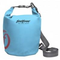 Sac Etanche Feelfree Dry Tube S5 Bleu turquoise
