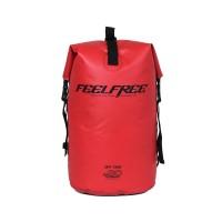Sac Etanche Feelfree Dry Tank S60 rouge