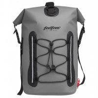 Sac Etanche Feelfree Go Pack 20L. Gris