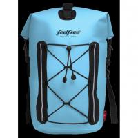 Sac Etanche Feelfree Go pack 40L. Bleu ciel