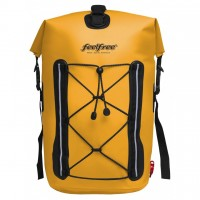 Sac Etanche Feelfree Go pack 40L. Jaune