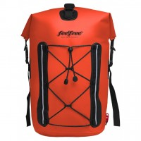 Sac Etanche Feelfree Go pack 40L. Orange