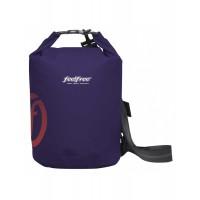 Sac Etanche Feelfree Dry Tube 15L. purple