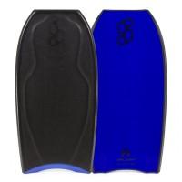 Bodyboard Science Pro Ltd PP 42 (Noir/bleu)