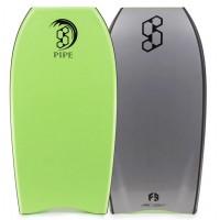 Bodyboard Science Pipe PE 42 (Vert/gris)