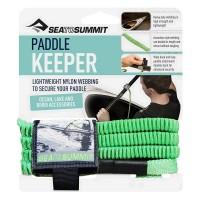 Leash Pagaie Sts Paddle Keeper Vert