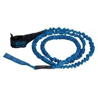 Leash Pagaie Sts Paddle Keeper Bleu