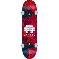 Skate Cartel Kid 7.5 Marble