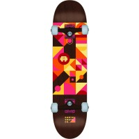 Skate Cartel Kid 7.5 Misterio