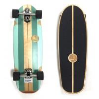 SurfSkate Slide Gussi Avalanche 31 (Pour Carver)