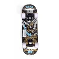 Mini-Skate Hillmore Death Angler